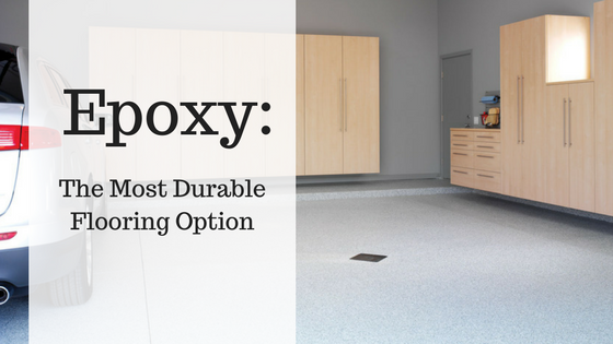 epoxy the most durable flooring option. Black Bedroom Furniture Sets. Home Design Ideas
