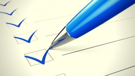 5 Fundamental Incident Response Checklists
