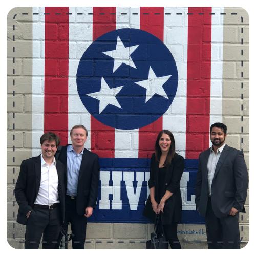 DailyPay Sales Team In Nashville