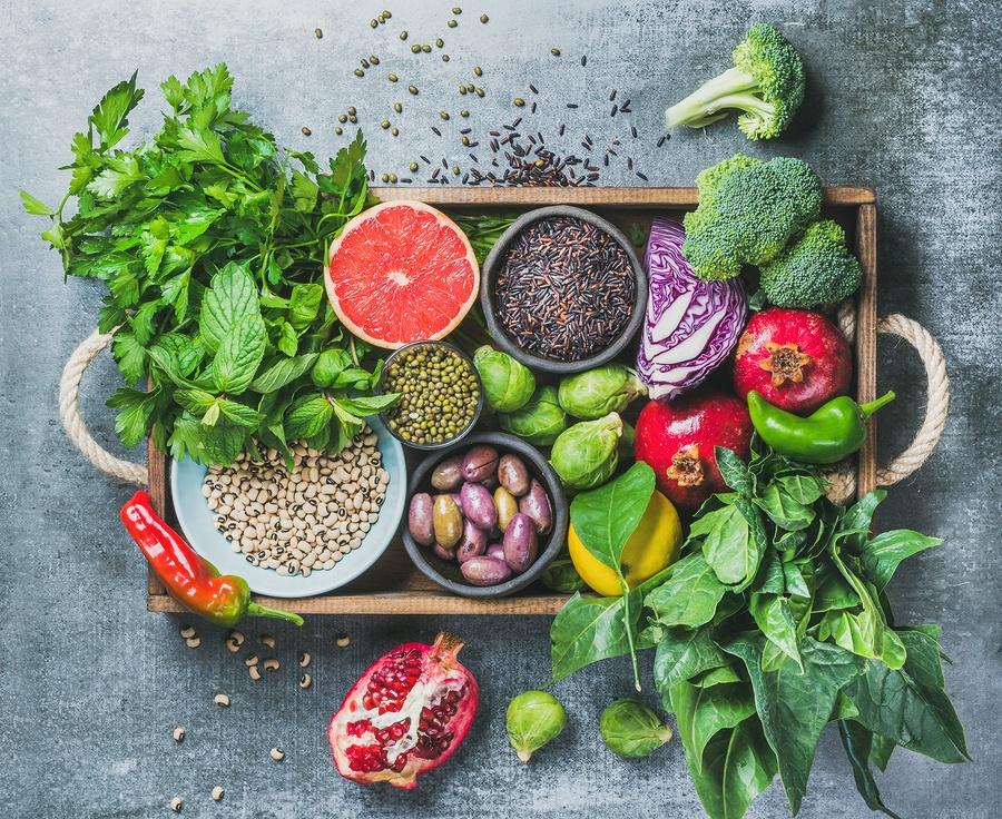 Eating Away Acute Pancreatitis - Diet and I.V. Ozone