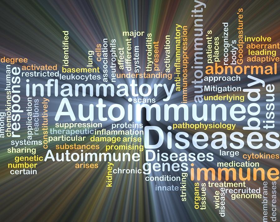 Fatty Acid and Lupus