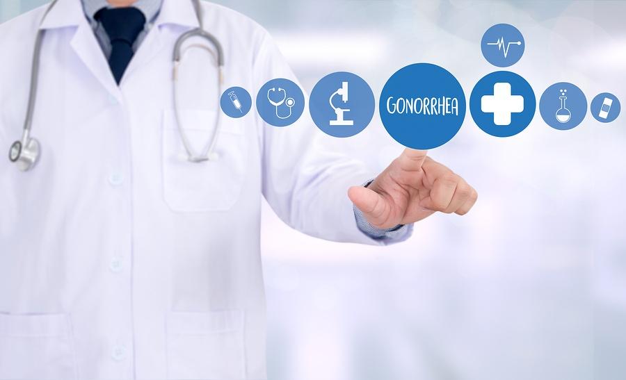 Antibiotic Resistance - Treating Gonnorhea