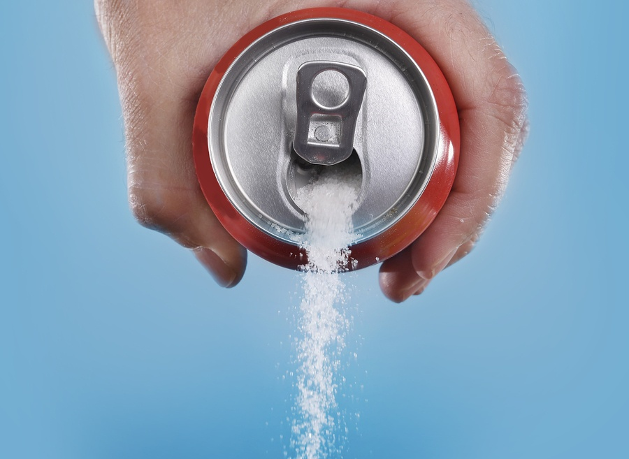 Soda Consumption and Cancer