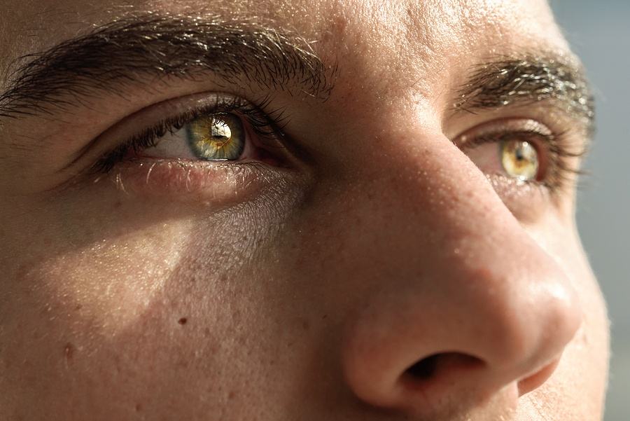 RA Eyes - Quiz Game