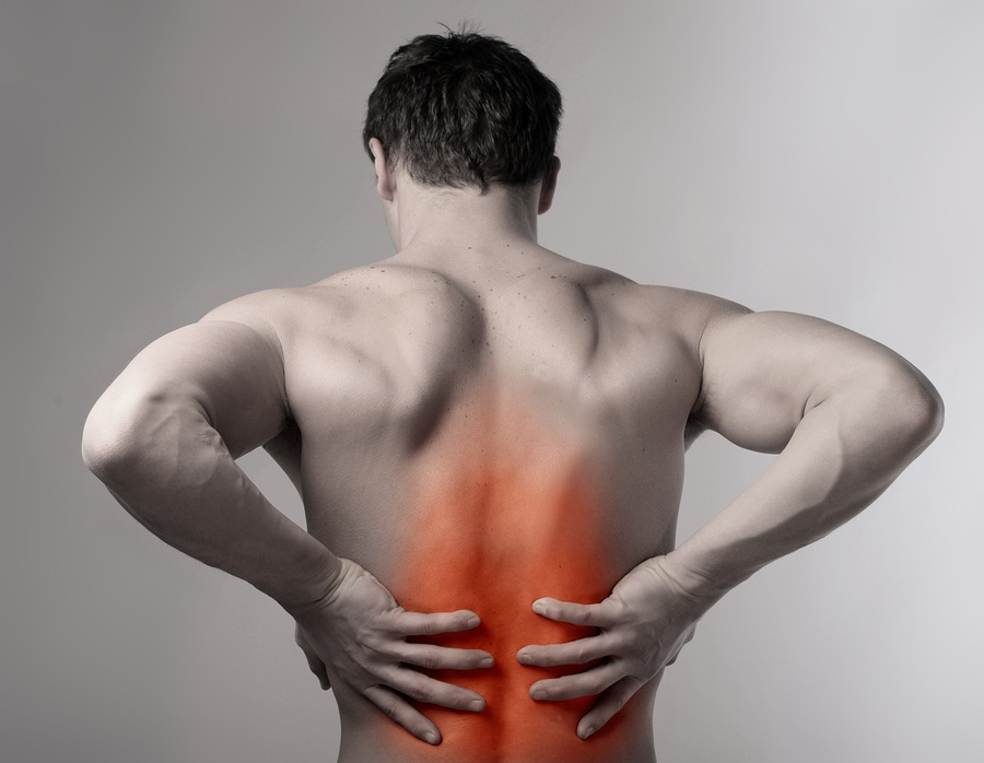 Effective Solution for Chronic Back Pain - Prolozone