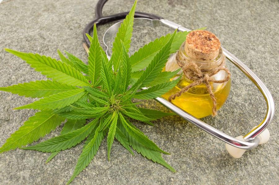 Clinical Cannabis - Quiz