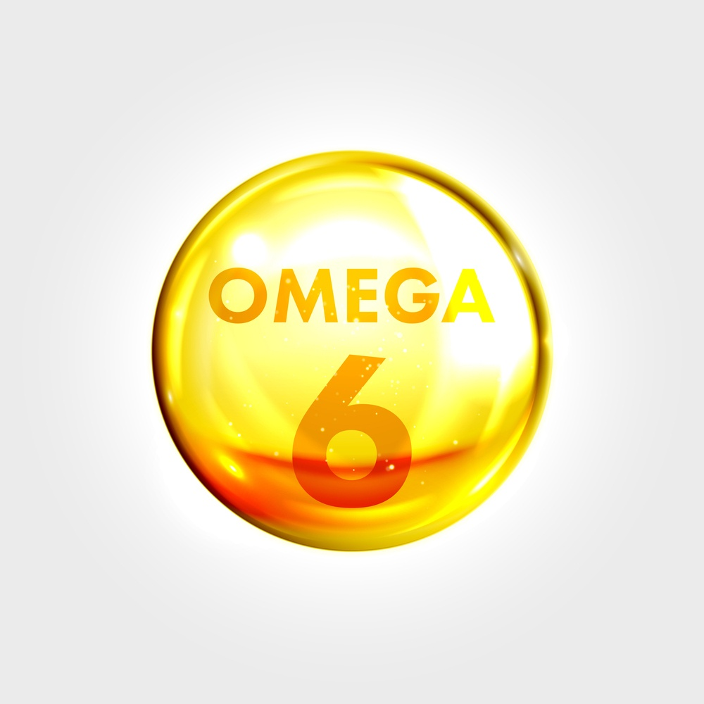 Benefits of Omega 6