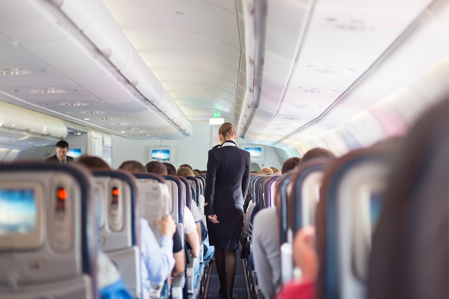 Disinsection on Airlines