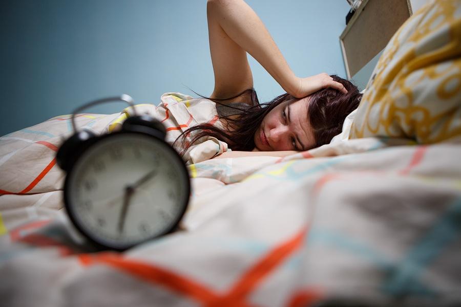 Melatonin for Headache Disorders