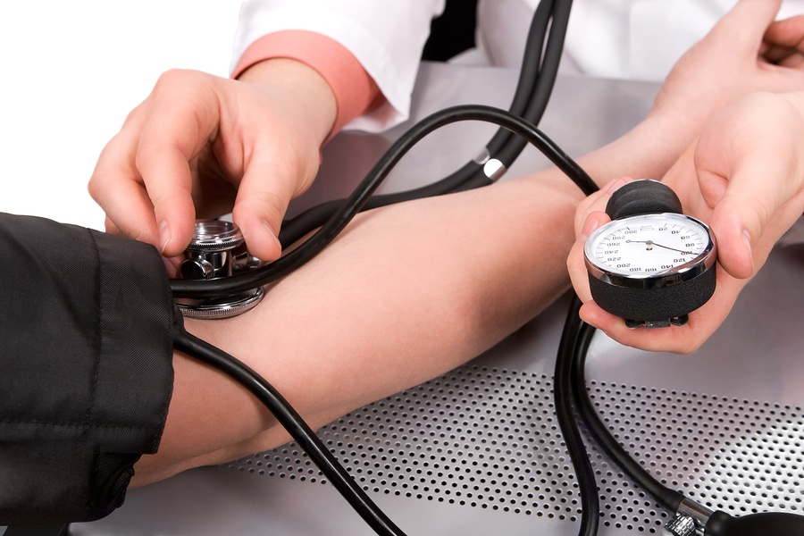 Blood Pressure News - It's Not Just a Number -N.O.max ER - I.V. Ozone - Circulo-Heel