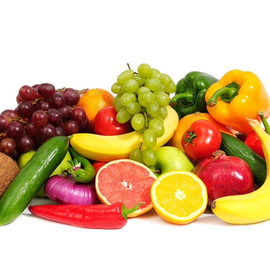 Proper Produce Prep