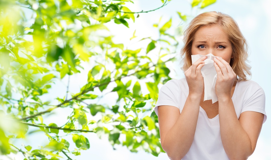 Allergies are Leaving No One Behind