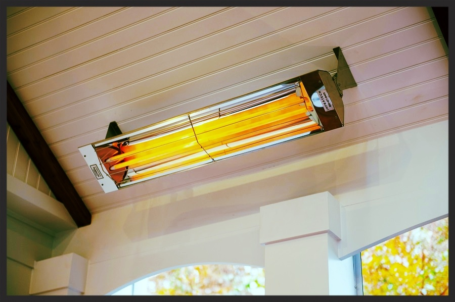A Beginner S Guide To Infratech Infrared Heaters