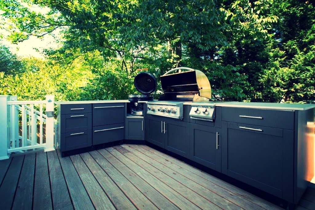 Are Danver Stainless Steel Outdoor Cabinets Environmentally Friendly