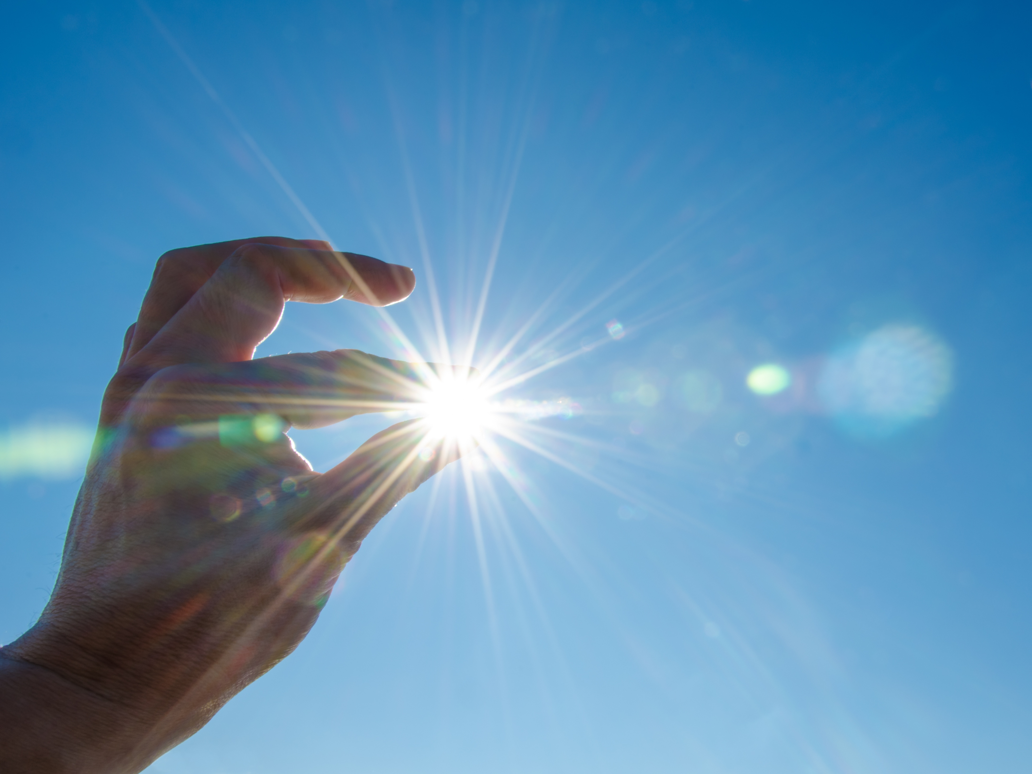 Harnessing sunshine: the power of solar