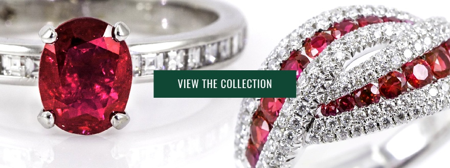 What is the meaning behind July birthstones? [The Ruby