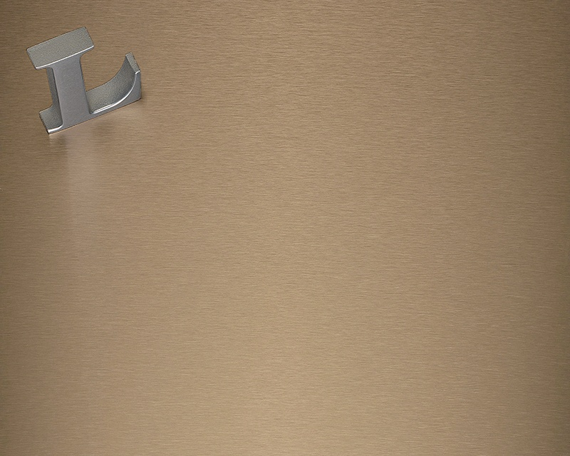 Anodized Aluminum Finish Colors - Lorin Industries