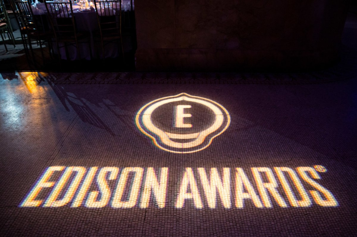 Neurala Takes Home the Gold at the 2018 Edison Awards