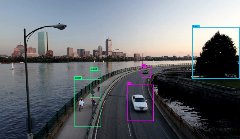 Neurala's Brain: Why Onboard AI is a Game Changer for Commercial Drones