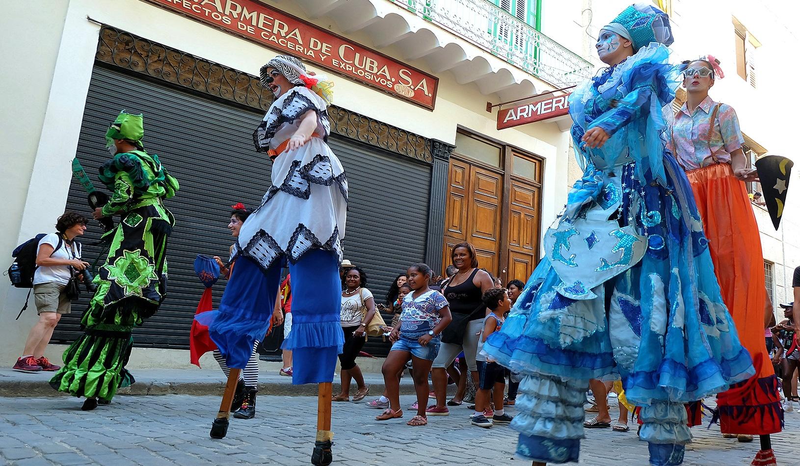 Giganteria-Habana