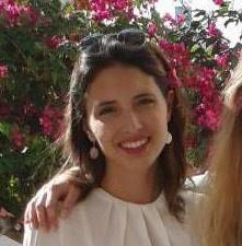 Maria Victoria O'Hana