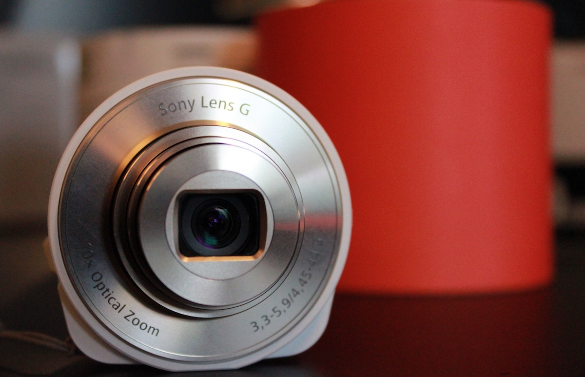 Sony Qx10 Review And Quicktips Lens Conclusion