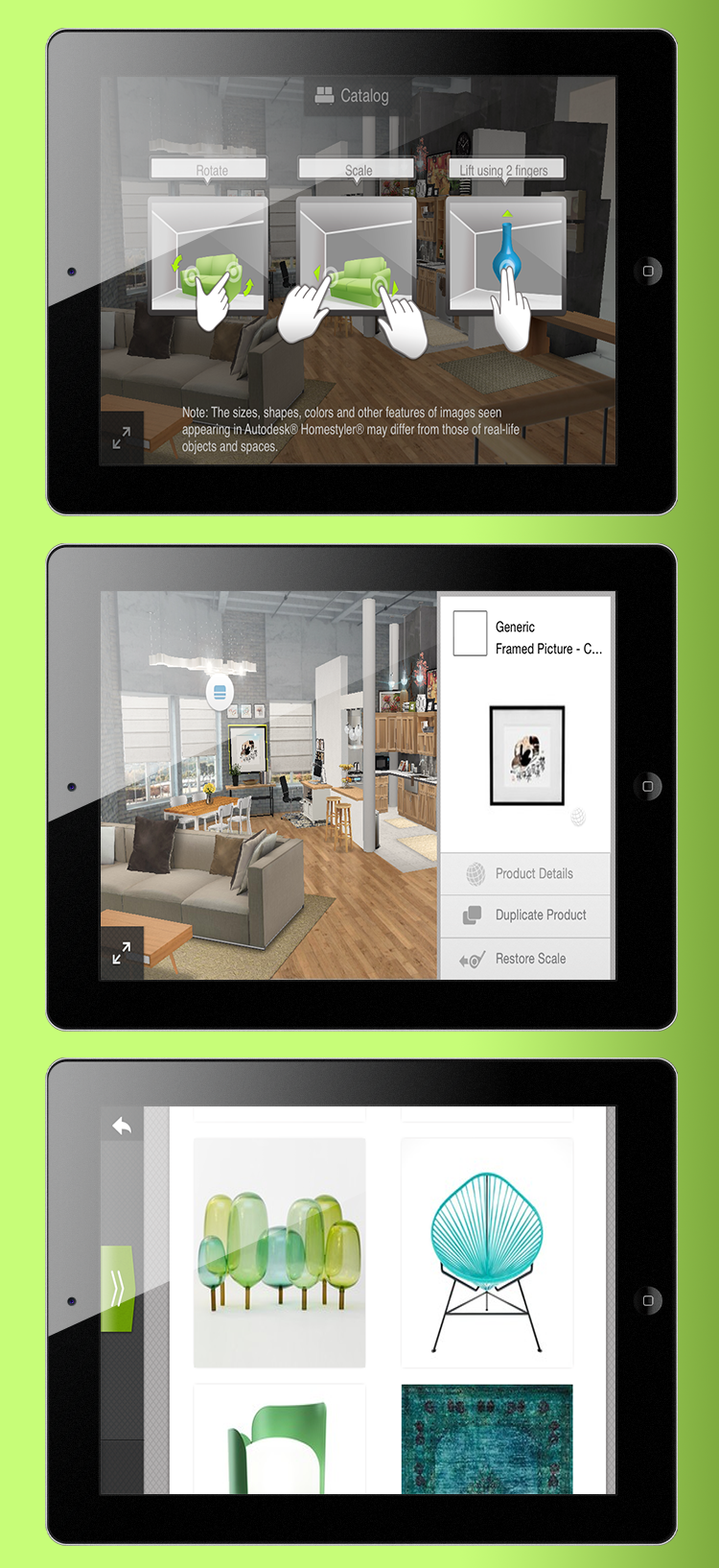 20 Apps for Interior Design