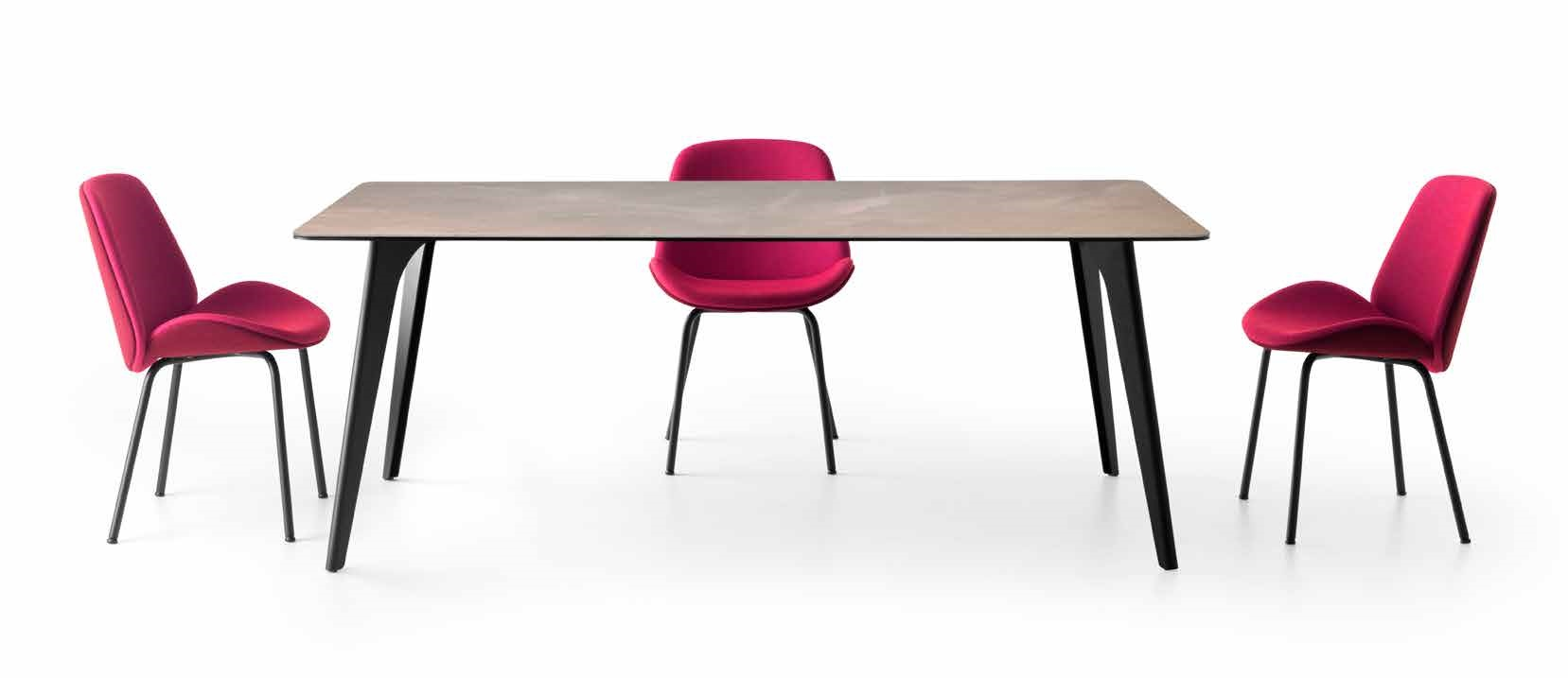 LX643 table
