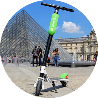 Scooter and Bike Sharing Jobs - Lime Is Hiring - Join Us! | Lime