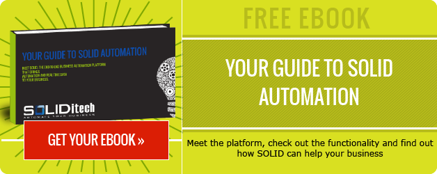 3 ways Business Automation can Solve Revenue Leakage [Slideshare]
