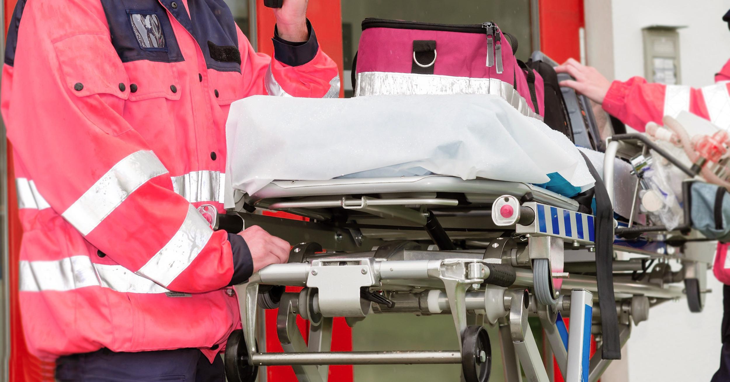 CMS 855B Enrollment Best Practices for Ambulance Billing