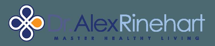 Dr. Alex Rinehart Logo