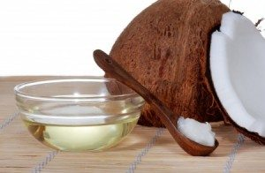 Coconut Oil and Cancer Development