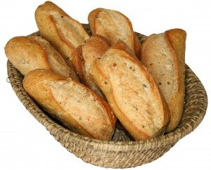 Should You Go Gluten-Free? A New Test May Answer the Question Once & For All