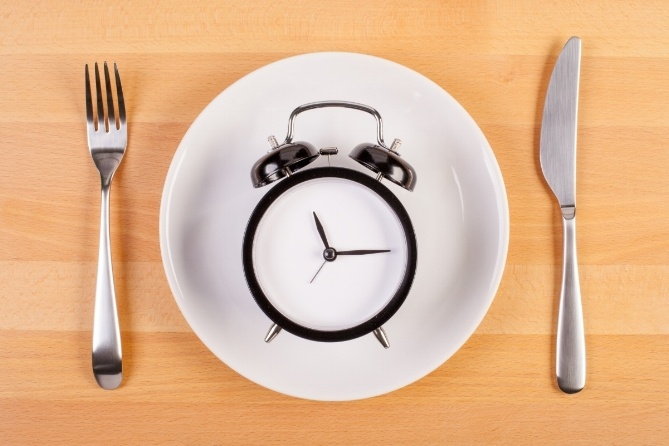 Why Fasting for 12+  Hours Most Days May Help You Lose Weight, Prevent Disease, and Live Longer