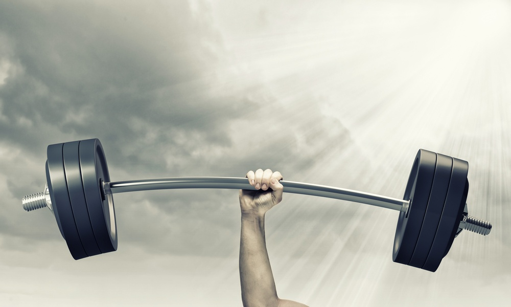 Metabolic Secrets: How to Increase Strength - the Number One Predictor of Metabolism