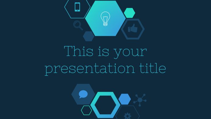 cool free ppt templates