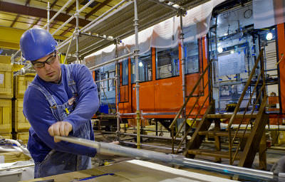 How Training Can Help Overcome the Manufacturing Skills Gap