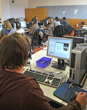 Why Blended Learning Is Really Just Blended Training