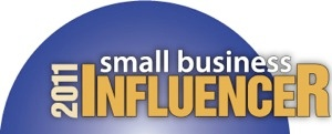 2011 Small Business Influencer