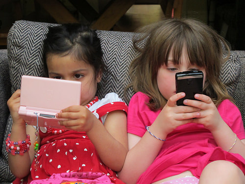 Digital Natives Actually Stink at Search, Says Research