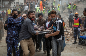 LMS for Nepal