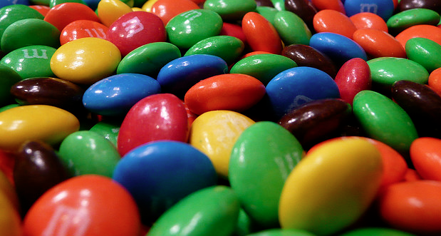 3 Learning and Development Lessons From …. M&Ms