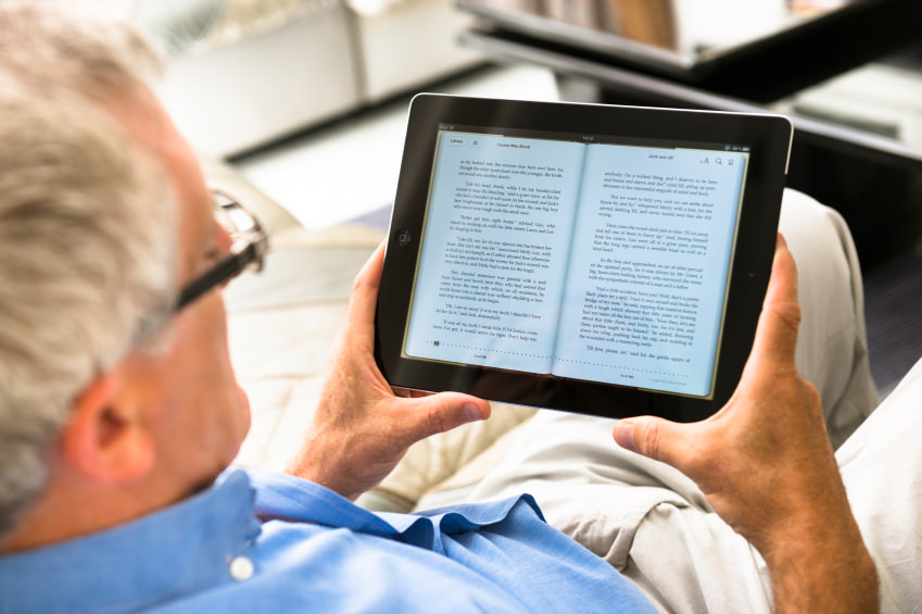 Mobile Learning on an iPad