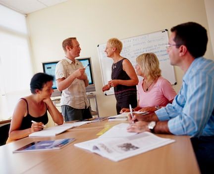 Want to Reap the Benefits of Training? Get Everyone in Your Organization Involved in Teaching