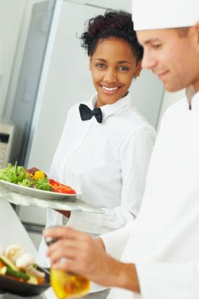 Online Training for Food Service Businesses