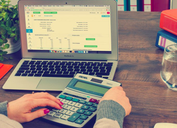 Pre-accounting is a term used to describe the bookkeeping process before the data is entered into the accounting software.