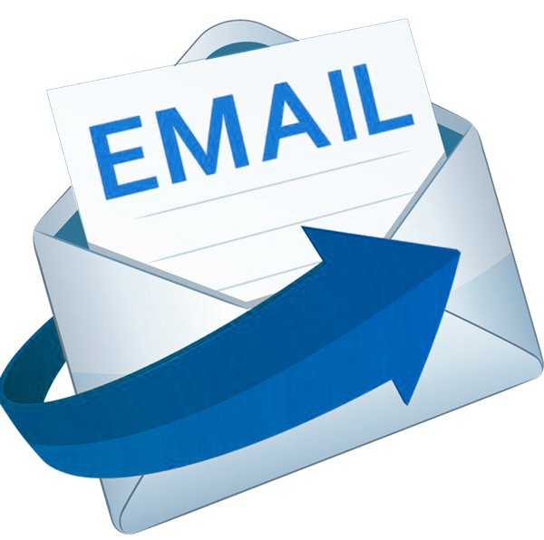 DOKKA provides each company with a unique email address where documents, both financial, and non-financial, can be forwarded.