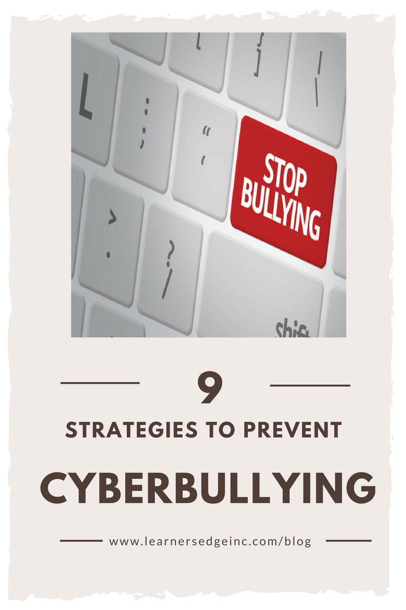 how to avoid bullying in the classroom