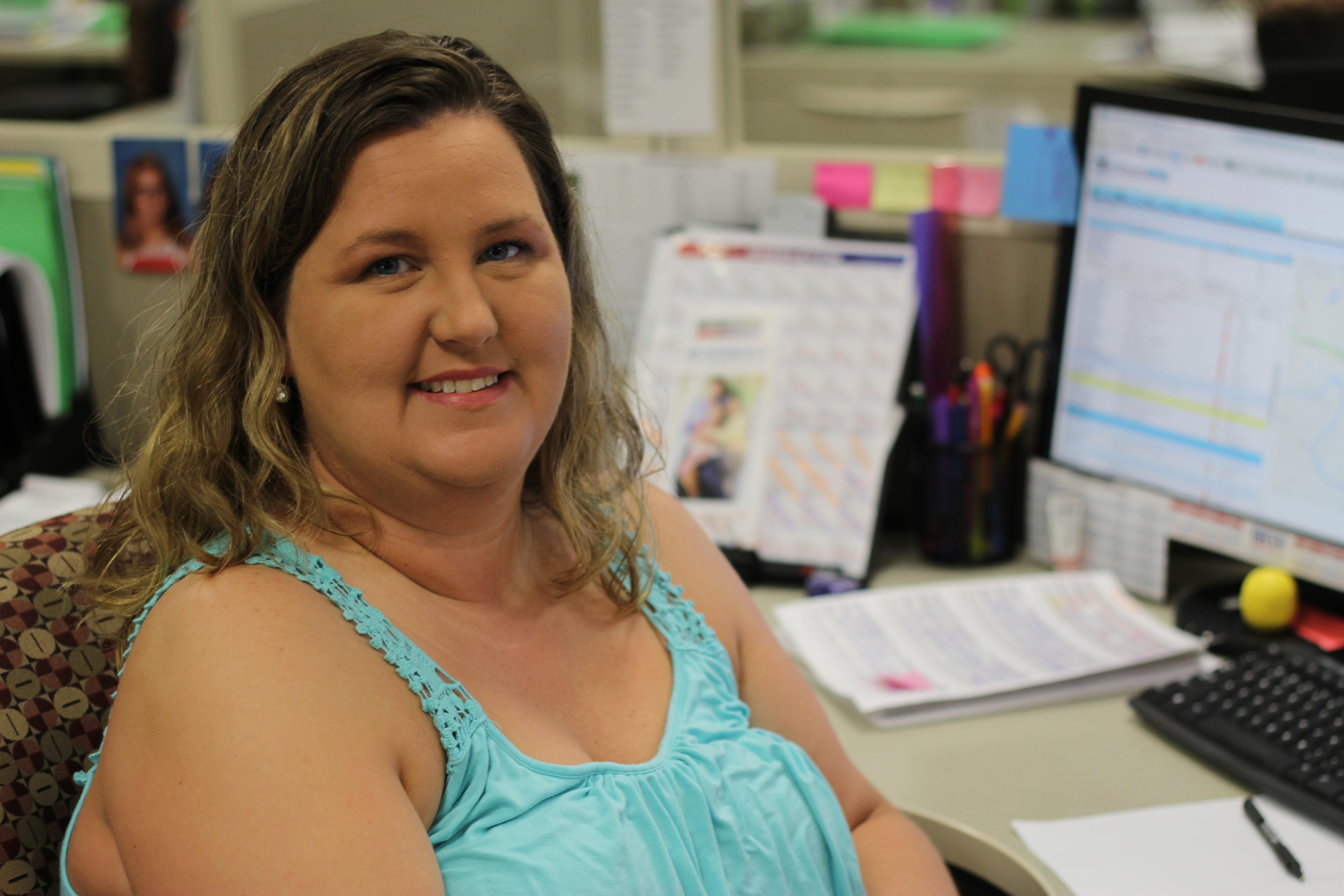 Heat And Air Service Spotlight Amber Flynn